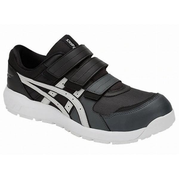 【取り寄せ】アシックス 安全靴 ウィンジョブ マジックテープ型 CP205 (ZO005) 2020年カタログ掲載モデル|zaou|05