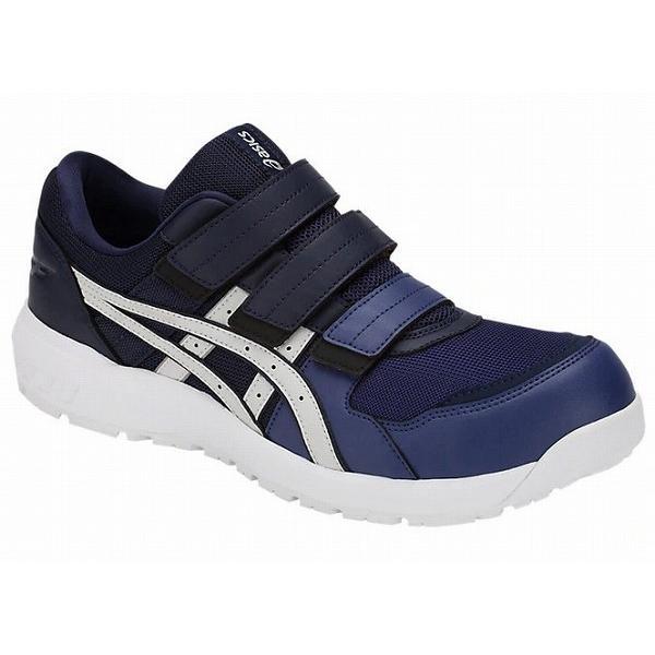 【取り寄せ】アシックス 安全靴 ウィンジョブ マジックテープ型 CP205 (ZO005) 2020年カタログ掲載モデル|zaou|06