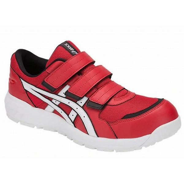 【取り寄せ】アシックス 安全靴 ウィンジョブ マジックテープ型 CP205 (ZO005) 2020年カタログ掲載モデル|zaou|07