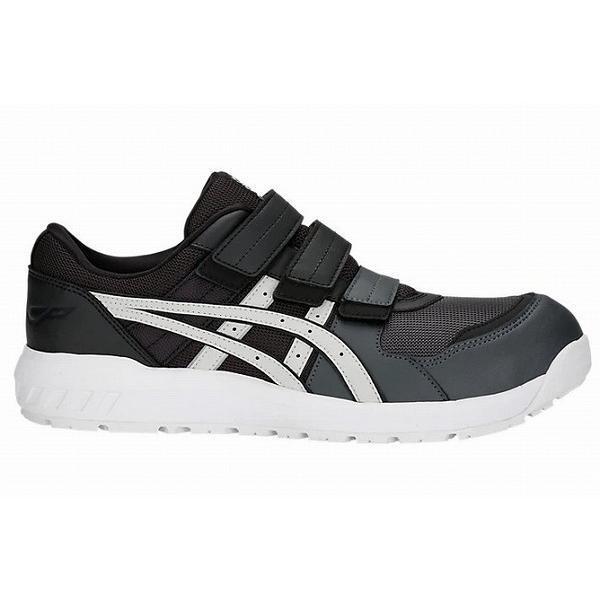【取り寄せ】アシックス 安全靴 ウィンジョブ マジックテープ型 CP205 (ZO005) 2020年カタログ掲載モデル|zaou|08
