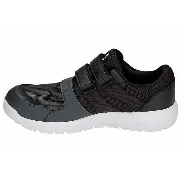 【取り寄せ】アシックス 安全靴 ウィンジョブ マジックテープ型 CP205 (ZO005) 2020年カタログ掲載モデル|zaou|10
