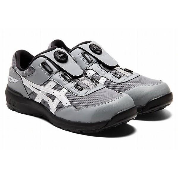 【取り寄せ】アシックス 安全靴 ウィンジョブ ローカットモデル CP209BOA (ZO003) 2020年カタログ掲載モデル|zaou|04