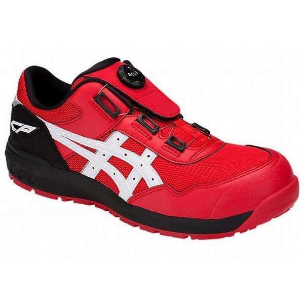 【取り寄せ】アシックス 安全靴 ウィンジョブ ローカットモデル CP209BOA (ZO003) 2020年カタログ掲載モデル|zaou|07