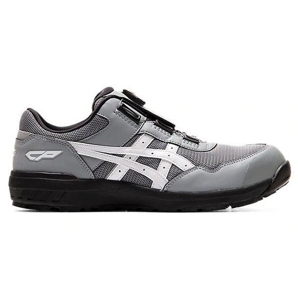 【取り寄せ】アシックス 安全靴 ウィンジョブ ローカットモデル CP209BOA (ZO003) 2020年カタログ掲載モデル|zaou|08