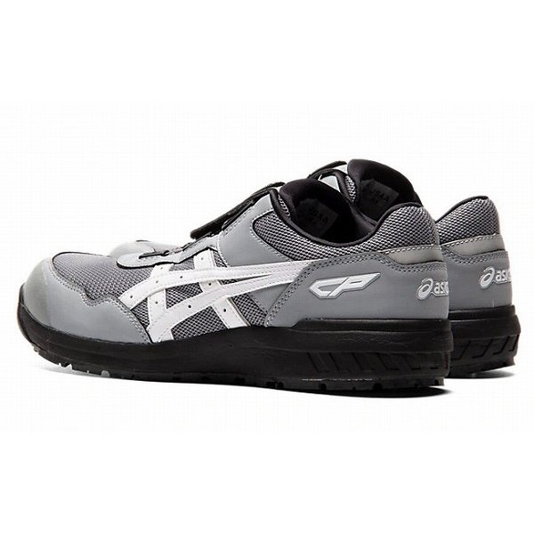 【取り寄せ】アシックス 安全靴 ウィンジョブ ローカットモデル CP209BOA (ZO003) 2020年カタログ掲載モデル|zaou|09