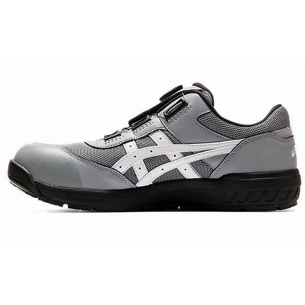 【取り寄せ】アシックス 安全靴 ウィンジョブ ローカットモデル CP209BOA (ZO003) 2020年カタログ掲載モデル|zaou|10