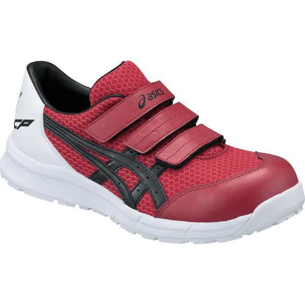 【取り寄せ】アシックス 安全靴 ウィンジョブ CP202 (ZO082) ローカット 2021年カタログ掲載モデル zaou 11