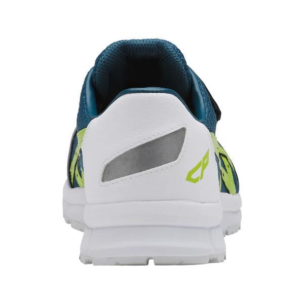 【取り寄せ】アシックス 安全靴 ウィンジョブ CP202 (ZO082) ローカット 2021年カタログ掲載モデル zaou 15