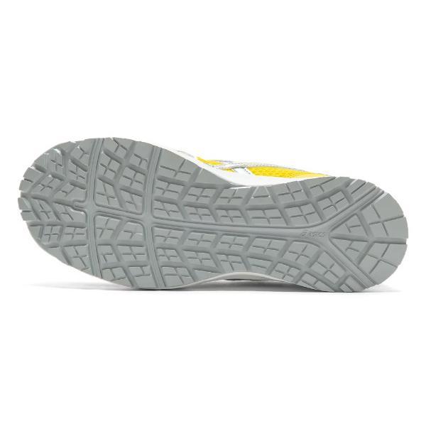 【取り寄せ】アシックス 安全靴 ウィンジョブ CP202 (ZO082) ローカット 2021年カタログ掲載モデル zaou 07