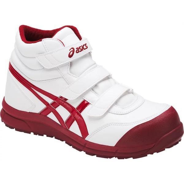 【取り寄せ】アシックス 安全靴 ウィンジョブ CP302 (ZO085) ハイカット 2021年カタログ掲載モデル|zaou|11