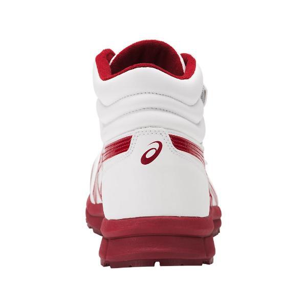 【取り寄せ】アシックス 安全靴 ウィンジョブ CP302 (ZO085) ハイカット 2021年カタログ掲載モデル|zaou|12
