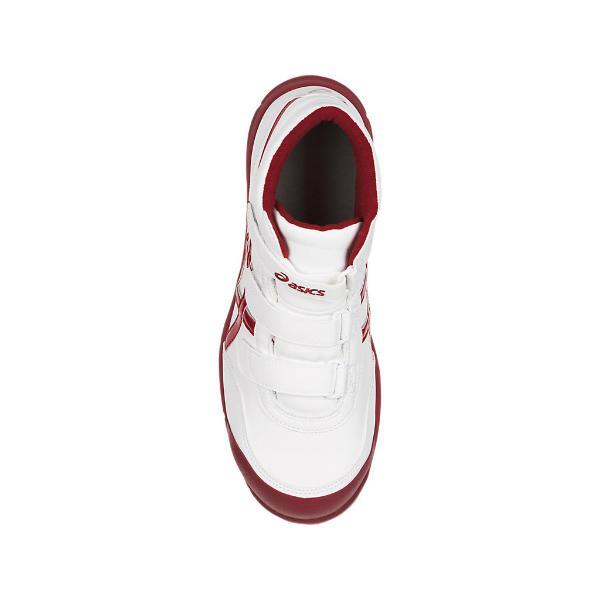 【取り寄せ】アシックス 安全靴 ウィンジョブ CP302 (ZO085) ハイカット 2021年カタログ掲載モデル|zaou|13