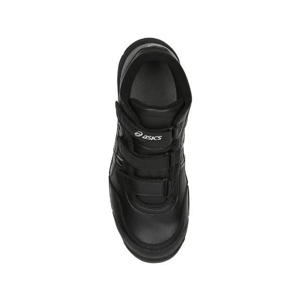 【取り寄せ】アシックス 安全靴 ウィンジョブ CP302 (ZO085) ハイカット 2021年カタログ掲載モデル|zaou|17