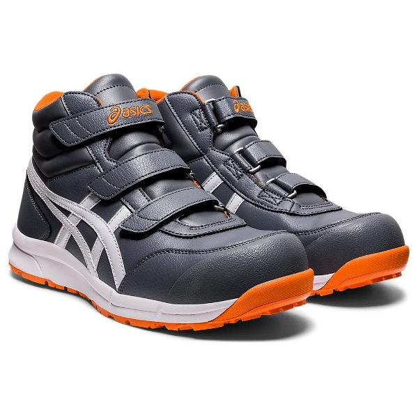 【取り寄せ】アシックス 安全靴 ウィンジョブ CP302 (ZO085) ハイカット 2021年カタログ掲載モデル|zaou|03