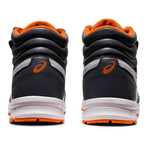 【取り寄せ】アシックス 安全靴 ウィンジョブ CP302 (ZO085) ハイカット 2021年カタログ掲載モデル|zaou|04
