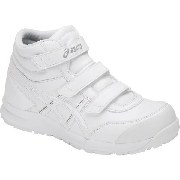 【取り寄せ】アシックス 安全靴 ウィンジョブ CP302 (ZO085) ハイカット 2021年カタログ掲載モデル|zaou|07