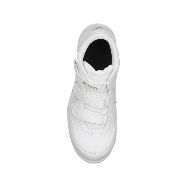 【取り寄せ】アシックス 安全靴 ウィンジョブ CP302 (ZO085) ハイカット 2021年カタログ掲載モデル|zaou|09