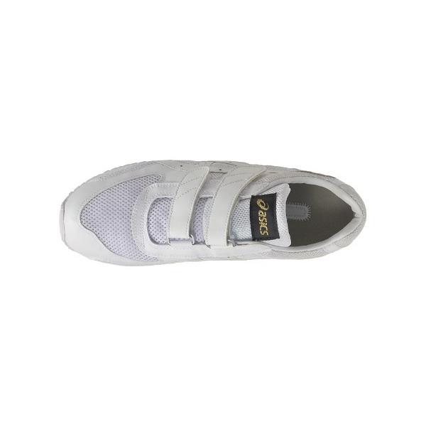 【取り寄せ】アシックス 安全靴 ウィンジョブ 351 (ZO093) ローカット 2021年カタログ掲載モデル zaou 06