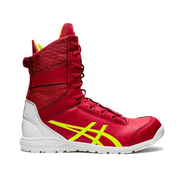 【取り寄せ】アシックス 安全靴 ウィンジョブ CP403 TS (ZO096) ハイカット 2021年カタログ掲載モデル|zaou|13