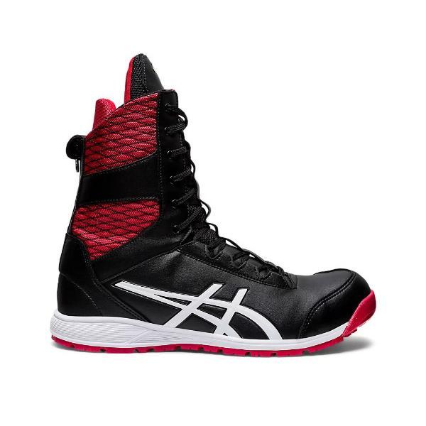 【取り寄せ】アシックス 安全靴 ウィンジョブ CP403 TS (ZO096) ハイカット 2021年カタログ掲載モデル|zaou|03