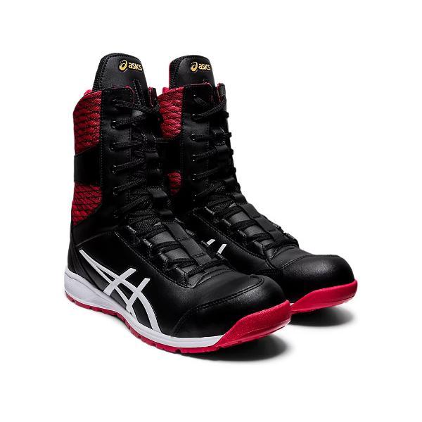 【取り寄せ】アシックス 安全靴 ウィンジョブ CP403 TS (ZO096) ハイカット 2021年カタログ掲載モデル|zaou|04