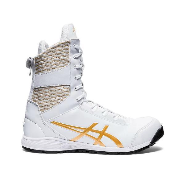 【取り寄せ】アシックス 安全靴 ウィンジョブ CP403 TS (ZO096) ハイカット 2021年カタログ掲載モデル|zaou|08