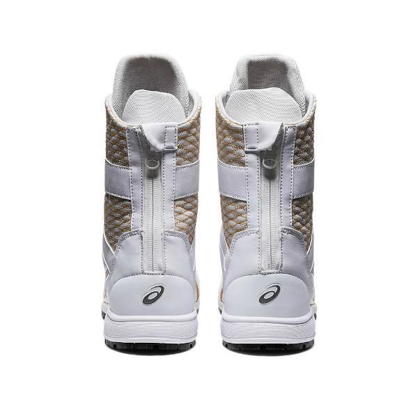 【取り寄せ】アシックス 安全靴 ウィンジョブ CP403 TS (ZO096) ハイカット 2021年カタログ掲載モデル|zaou|10