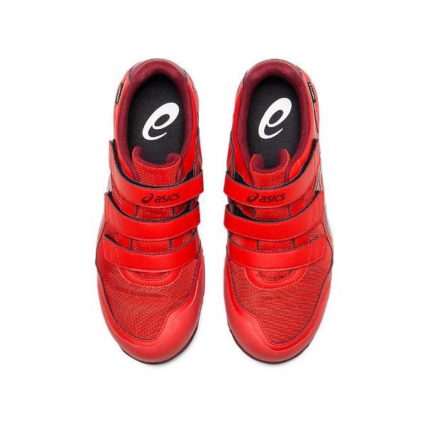 【取り寄せ】アシックス 安全靴 ウィンジョブ CP602 G-TX (ZO094) ローカット 2021年カタログ掲載モデル|zaou|11