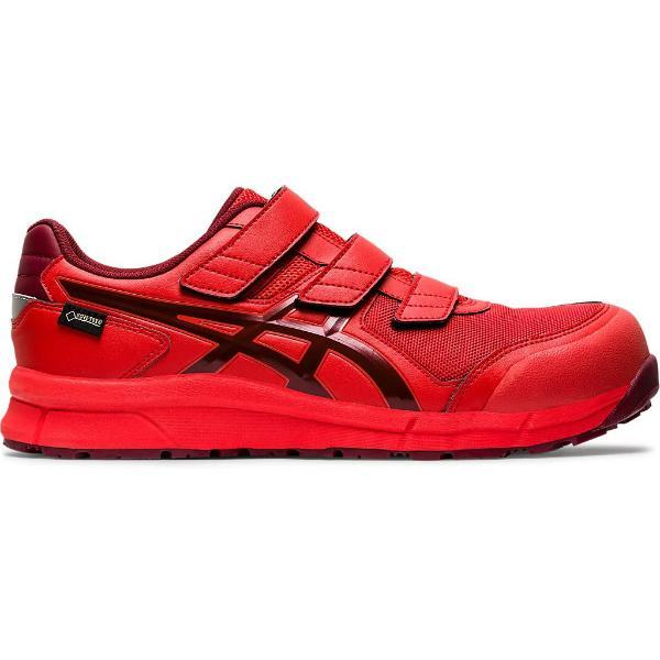 【取り寄せ】アシックス 安全靴 ウィンジョブ CP602 G-TX (ZO094) ローカット 2021年カタログ掲載モデル|zaou|08