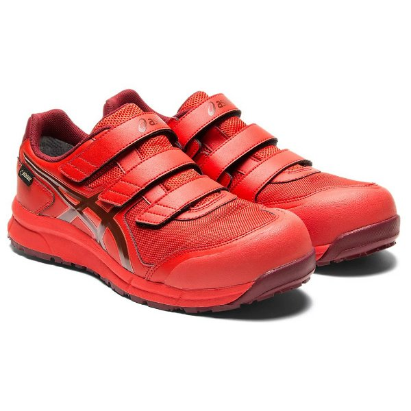 【取り寄せ】アシックス 安全靴 ウィンジョブ CP602 G-TX (ZO094) ローカット 2021年カタログ掲載モデル|zaou|09
