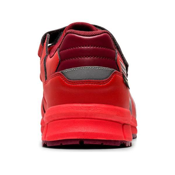 【取り寄せ】アシックス 安全靴 ウィンジョブ CP602 G-TX (ZO094) ローカット 2021年カタログ掲載モデル|zaou|10