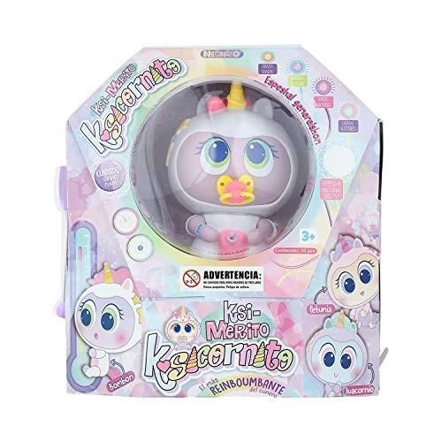 Nerlie Unicorn Ksimerito Ksicornito Bombon - Limited Spanish Edition D