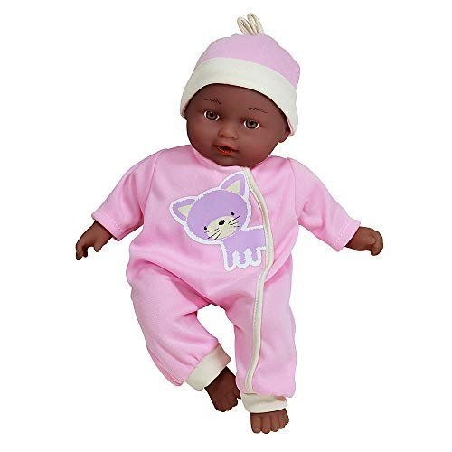 Lissi Baby African American Doll