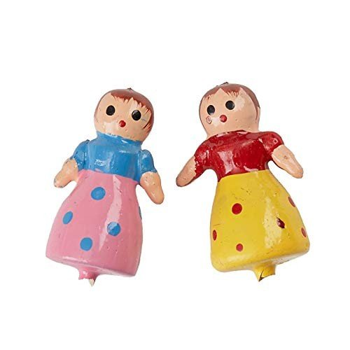 Factory Direct Craft Miniature Baby Dolls | 4 Pieces