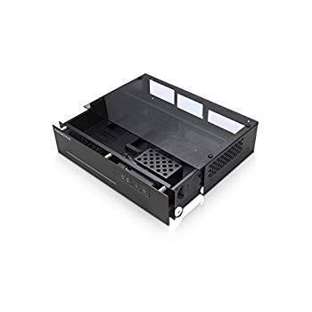 Project S Mini Drawer Case for Mini-ITX Desktop/HTPC/Gaming (Rev. B)
