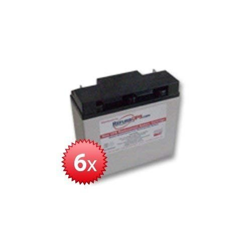 Eaton-Powerware 2036C Compatible Replacement Battery Kit