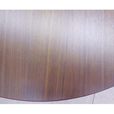 120丸折りたたみコタツ(ウォールナット・ナラ)|zataku|05