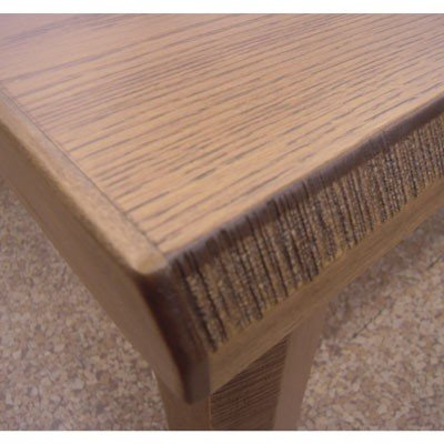 民芸ナラ折れ脚テーブル(120cm)|zataku|03