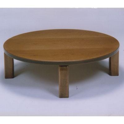 民芸ナラ折れ脚テーブル(120cm)|zataku|08