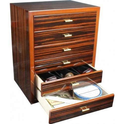 Adorini Pipe Collection Cabinet Martin