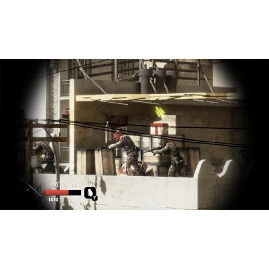 ヘビーファイア シャッタードスピア - PS3 zebrand-shop 05