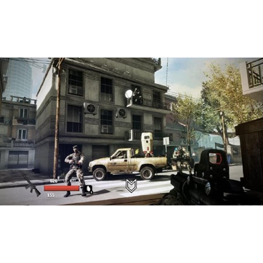 ヘビーファイア シャッタードスピア - PS3 zebrand-shop 06