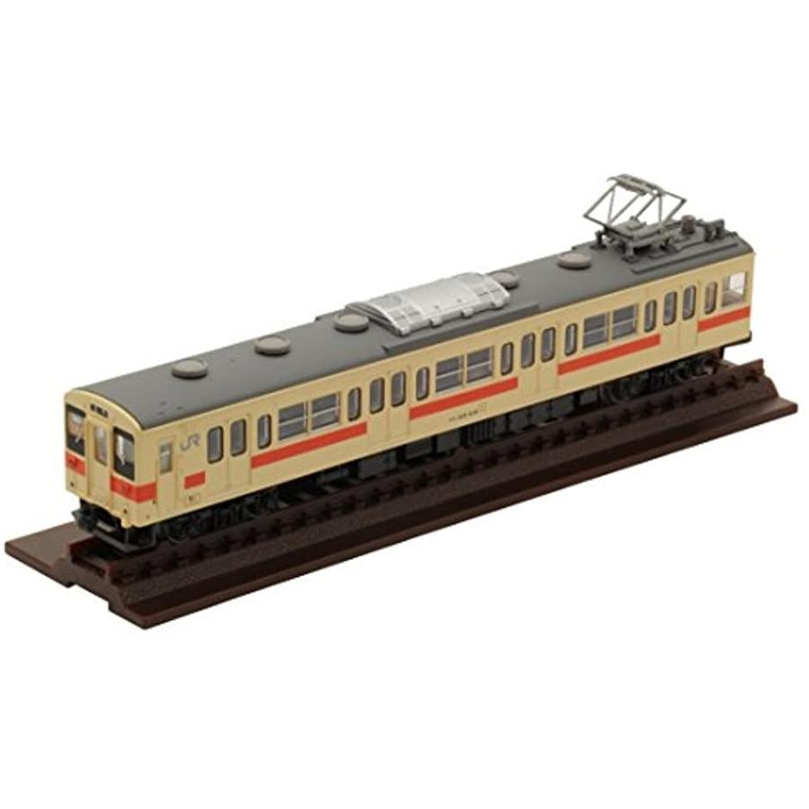 鉄道コレクション 鉄コレ JR105系桜井線・和歌山線 冷房改造車 2両セット[4543736255598]