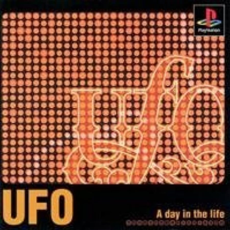 UFO A day in the life(Playstation)