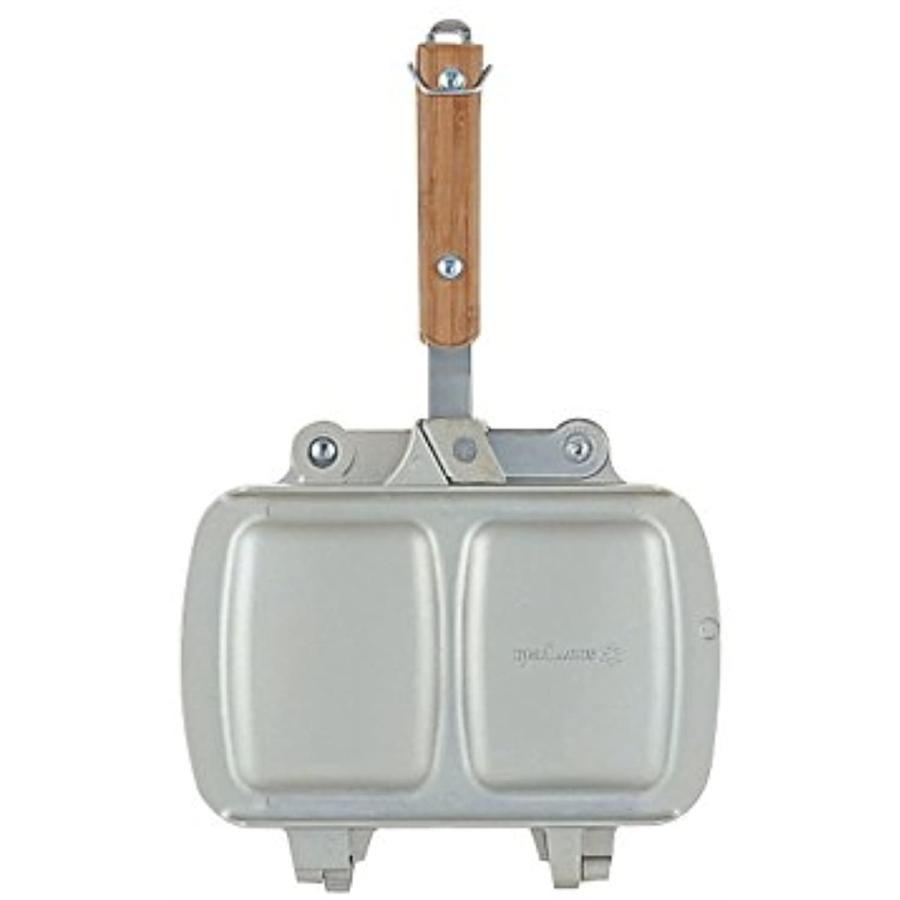 ホットサンドクッカー トラメジーノ GR-009(., .)|zebrand-shop