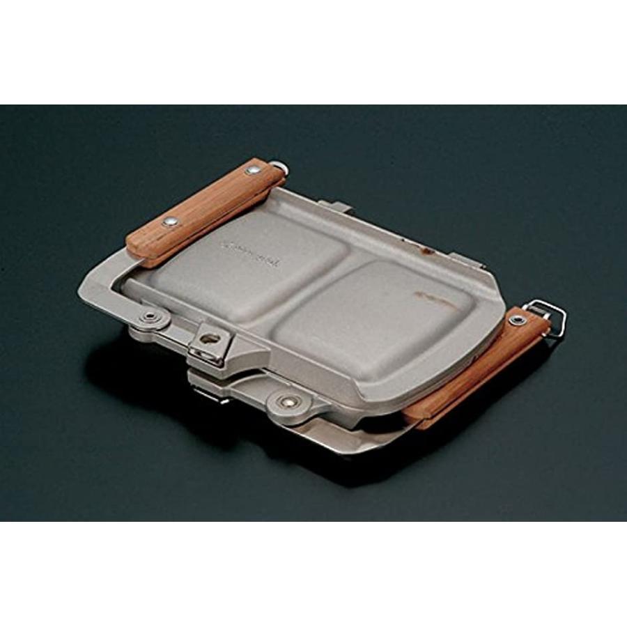 ホットサンドクッカー トラメジーノ GR-009(., .)|zebrand-shop|05