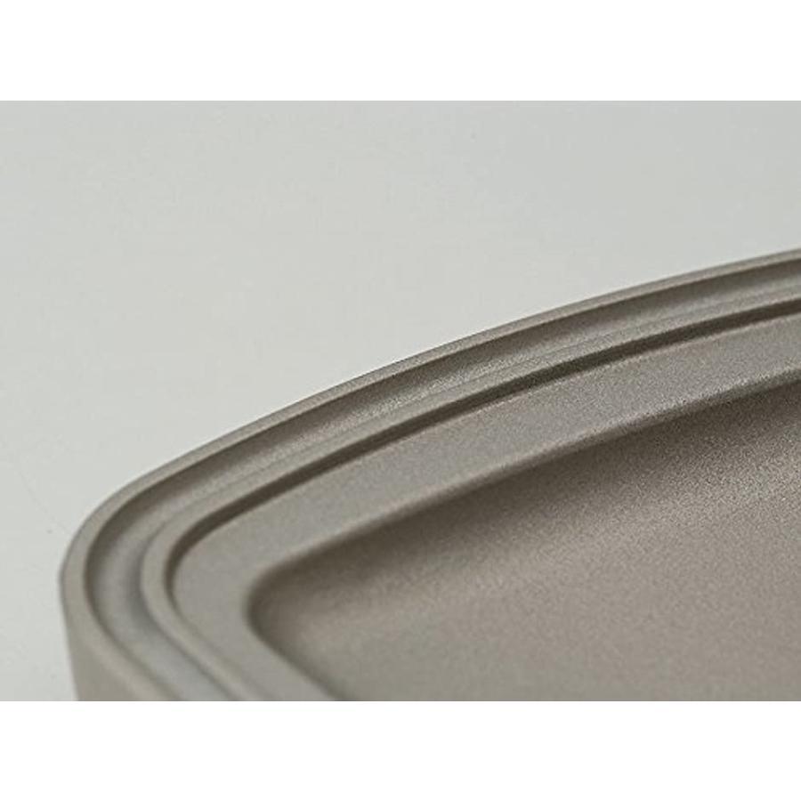 ホットサンドクッカー トラメジーノ GR-009(., .)|zebrand-shop|07