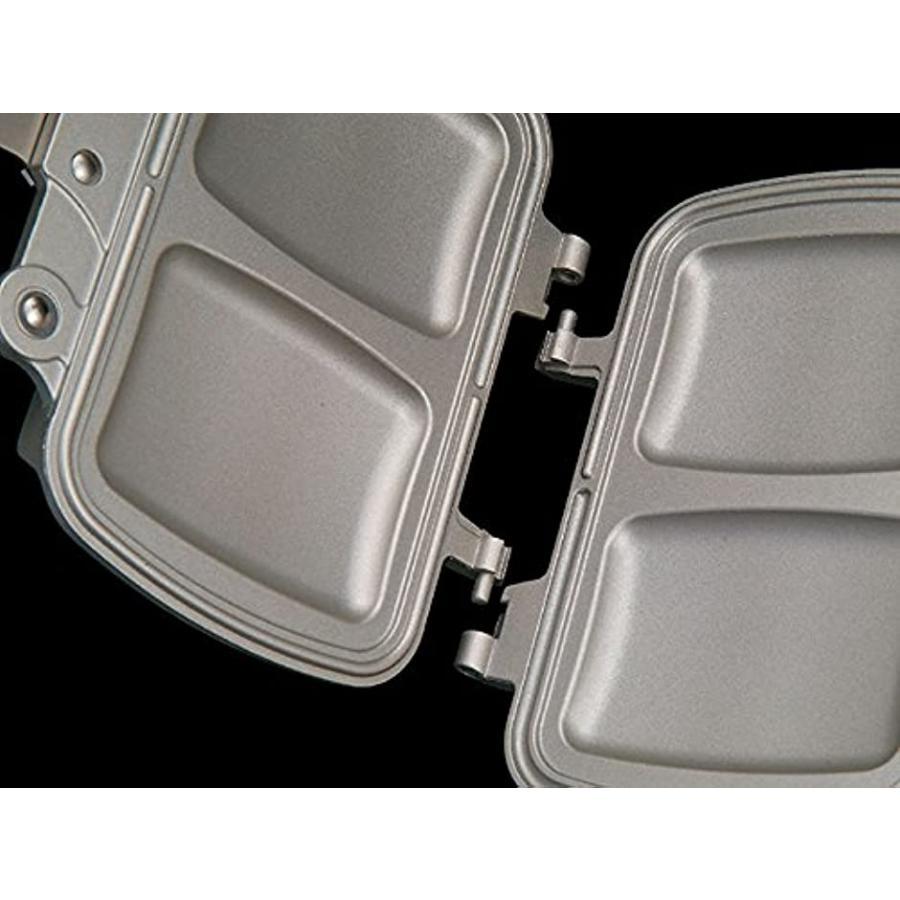 ホットサンドクッカー トラメジーノ GR-009(., .)|zebrand-shop|08