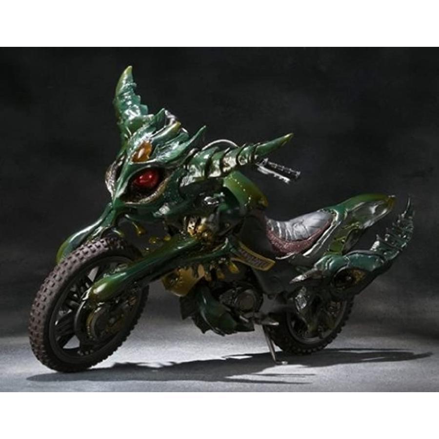 仮面ライダーアギト S.I.C. ギルスレイダー&ダークホッパー[43173-33402]