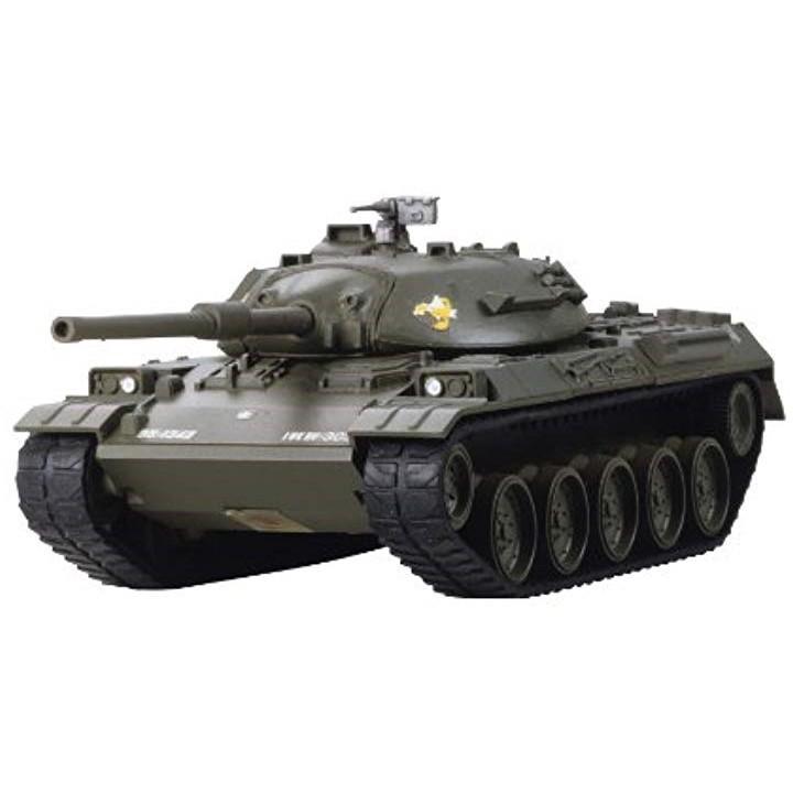 1/48 走るミニタンクシリーズ No.03 陸上自衛隊 74式戦車 塗装済み完成モデル 30103[30103-000]